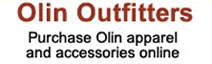 Olin Outfitters | Purchase Olin-branded merchandise online