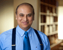 Anjan Thakor, Director of the PhD Program